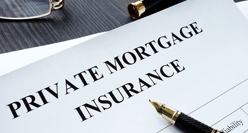 Private Mortgage Insurance Paperwork