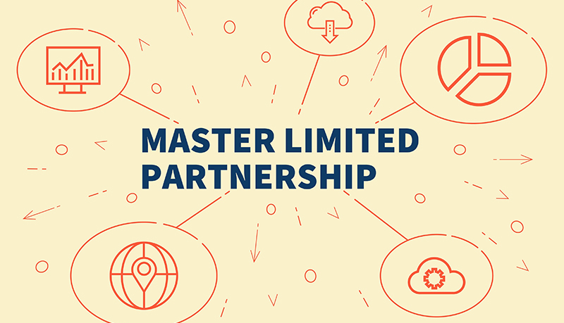 Master Limited Partnership